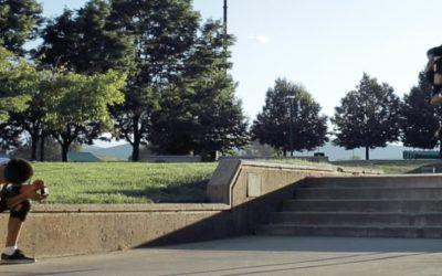 """Colorado Health Marijuana Youth Prevention Program """"What's Next: Skater"""""""