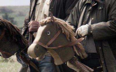 "Colorado Lottery: ""Hobby Horse Wishes"""