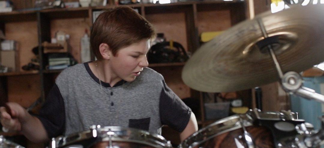 "Colorado Health Marijuana Youth Prevention Program ""What's Next: Drums"""