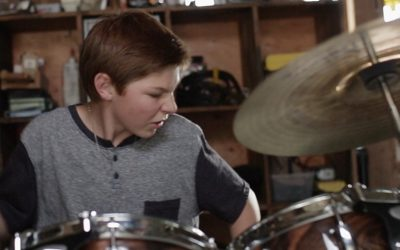 "Colorado Health Marijuana Youth Prevention Program ""What's Next: Drums"""